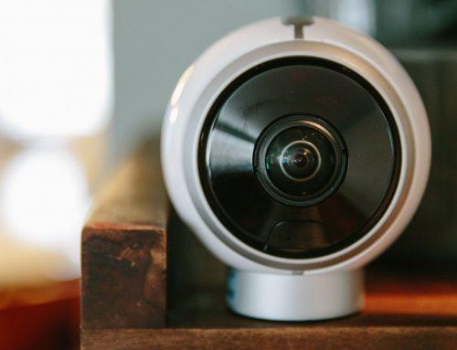 دوربین مداربسته چیست و چه کاربردهایی دارد؟