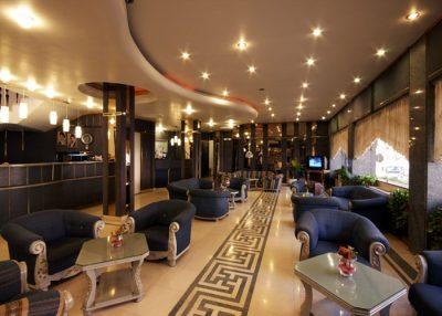 هتل صفير اصفهان