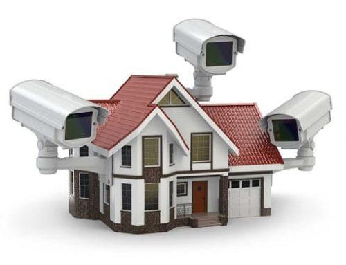 دوربین مداربسته هیبریدی به چه دوربین هایی گفته می شود؟