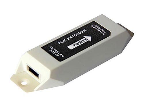 POE Extender یا افزایش دهنده طول کابل شبکه