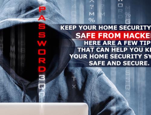 دلایل هک کردن دوربین های مداربسته IP نا ایمن و راهکار ایمن کردن آن ها