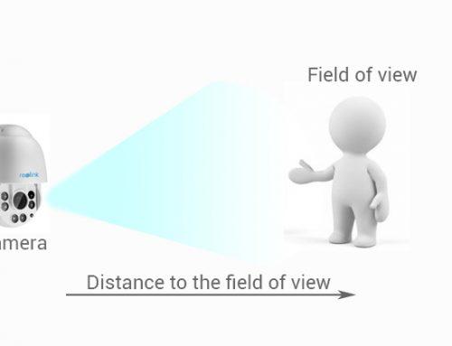 فاصله دید دوربین های امنیتی چه میزان است؟: شرح واضح و سریع در این مقاله