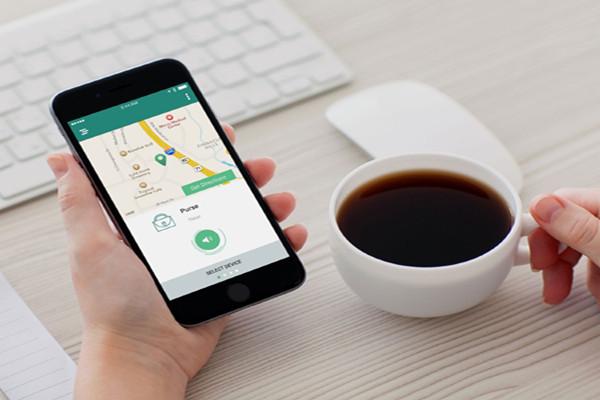 سیستم ردیابی GPS