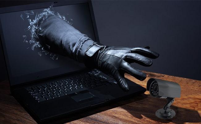 هک شدن