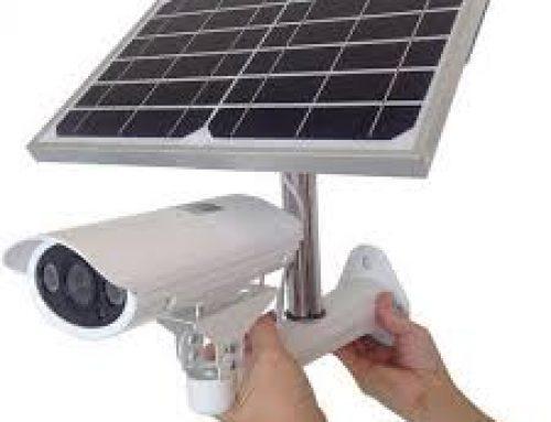 انواع دوربین مداربسته (با اطلاعات کامل)