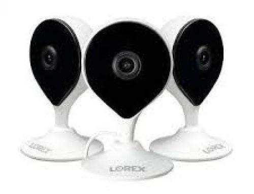 همه چیز درباره دوربین مداربسته بیسیم یا وایرلس (wireless)