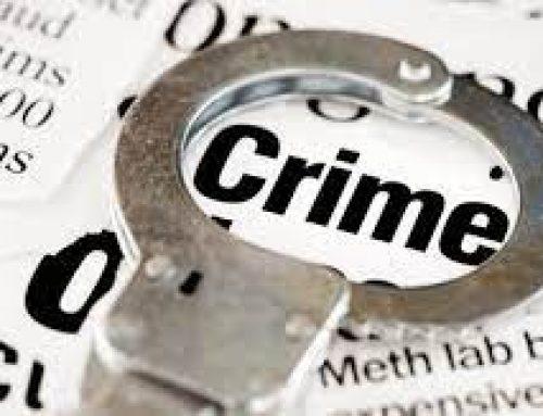 بیشترین جنایت سال ۲۰۲۱ مربوط به کدام کشورهاست؟